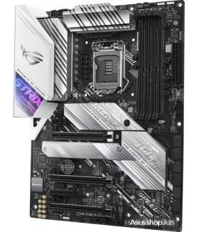 Материнская плата ASUS ROG Strix Z490-A Gaming