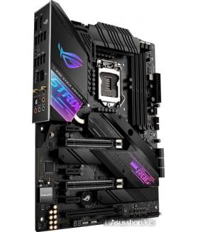 Материнская плата ASUS ROG Strix Z490-E Gaming