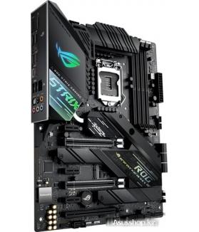 Материнская плата ASUS ROG Strix Z490-F Gaming