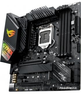 Материнская плата ASUS ROG Strix Z490-G Gaming