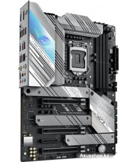 Материнская плата ASUS ROG Strix Z590-A Gaming WiFi