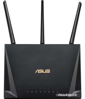 Беспроводной маршрутизатор ASUS RT-AC65P