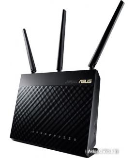 Беспроводной маршрутизатор ASUS RT-AC68U