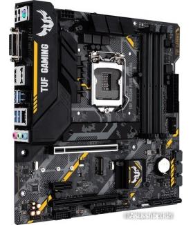 Материнская плата ASUS TUF B365M-Plus Gaming