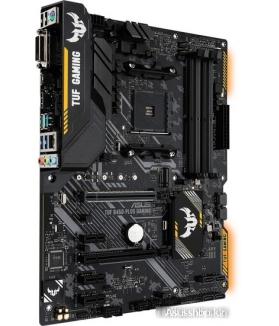 Материнская плата ASUS TUF B450-PLUS Gaming