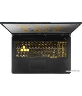 Игровой ноутбук ASUS TUF Gaming A17 FX706IU-H7119T
