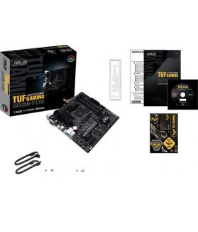 Материнская плата ASUS TUF Gaming A520M-Plus