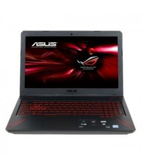Ноутбук ASUS TUF Gaming FX504GD-E41304