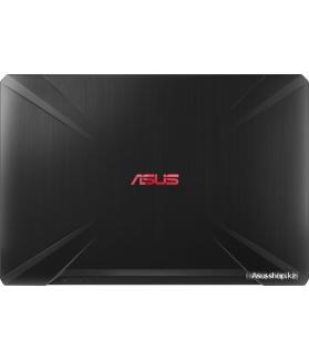 Ноутбук ASUS TUF Gaming FX504GM-E4410