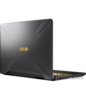 Ноутбук ASUS TUF Gaming FX505GM-ES088T