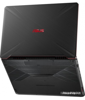 Ноутбук ASUS TUF Gaming FX705GD-EW081