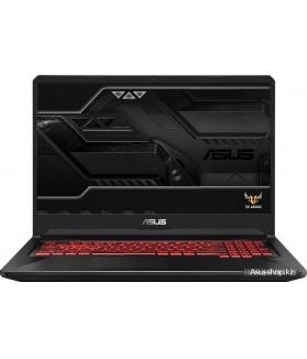 Ноутбук ASUS TUF Gaming FX705GD-EW187