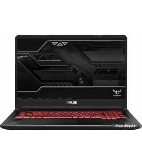 Ноутбук ASUS TUF Gaming FX705GD-EW188