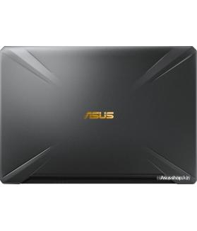 Ноутбук ASUS TUF Gaming FX705GM-EW182T