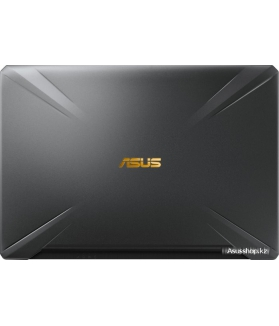Ноутбук ASUS TUF Gaming FX705GM-EW228