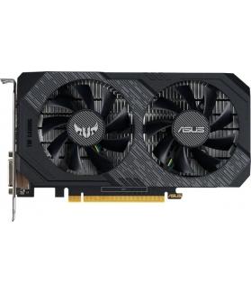 Видеокарта ASUS TUF Gaming GeForce GTX 1650 4GB GDDR5 TUF-GTX1650-O4G-GAMING