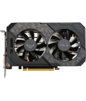 Видеокарта ASUS TUF Gaming GeForce GTX 1650 Super OC 4GB TUF-GTX1650S-O4G-GAMING