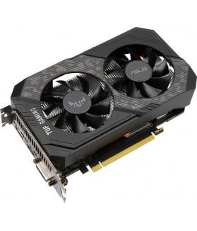 Видеокарта ASUS TUF Gaming GeForce GTX 1660 Super 6GB GDDR6