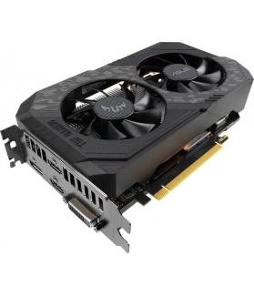 Видеокарта ASUS TUF Gaming GeForce GTX 1660 Ti Evo Top Edition 6GB GDDR6