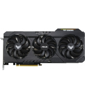 Видеокарта ASUS TUF Gaming GeForce RTX 3060 OC Edition 12GB GDDR6