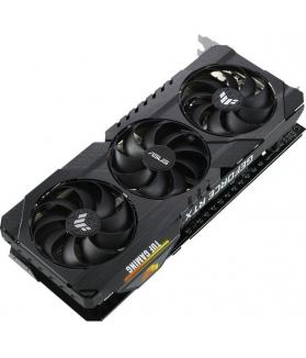 Видеокарта ASUS TUF Gaming GeForce RTX 3060 Ti V2 OC Edition 8GB GDDR6