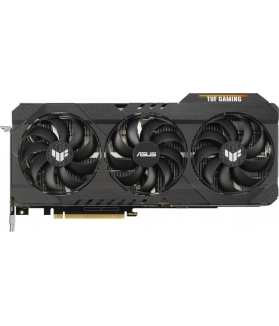 Видеокарта ASUS TUF Gaming GeForce RTX 3070 Ti OC 8GB GDDR6X