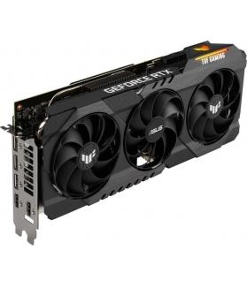Видеокарта ASUS TUF Gaming GeForce RTX 3080 Ti OC Edition 12GB GDDR6X