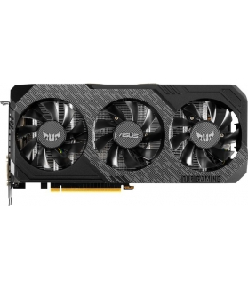 Видеокарта ASUS TUF Gaming X3 GeForce GTX 1660 OC edition 6GB GDDR5