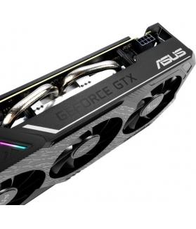 Видеокарта ASUS TUF Gaming X3 GeForce GTX 1660 OC edition 6GB GDDR5