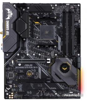 Материнская плата ASUS TUF Gaming X570-Plus (Wi-Fi)