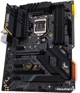 Материнская плата ASUS TUF Gaming Z490-Plus (Wi-Fi)