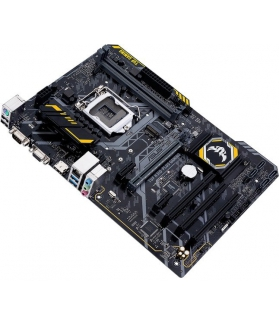 Материнская плата ASUS TUF H310-Plus Gaming