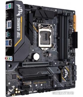 Материнская плата ASUS TUF Z390M-Pro Gaming