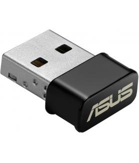 Беспроводной адаптер ASUS USB-AC53 Nano