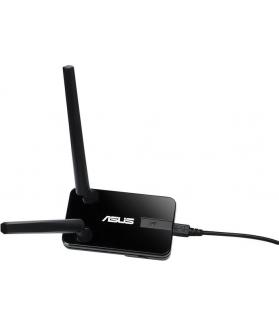 Беспроводной адаптер ASUS USB-N14