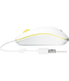 Мышь ASUS UT300 (белый/желтый)