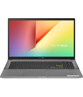 Ноутбук ASUS VivoBook S15 S533EA-BN240T
