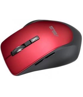 Мышь ASUS WT425 (красный)