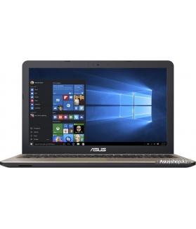Ноутбук ASUS X540LA-XX1007T