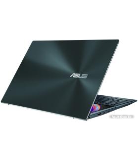 Ноутбук ASUS ZenBook Duo 14 UX482EA-HY039T