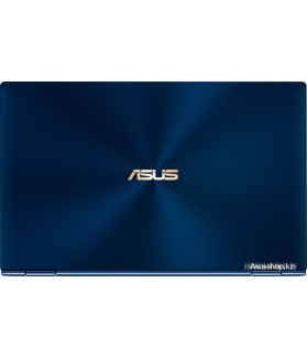 Ноутбук ASUS ZenBook Flip UX362FA-EL077T