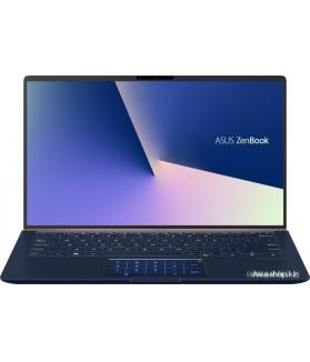 Ноутбук ASUS Zenbook UX433FA-A5118T