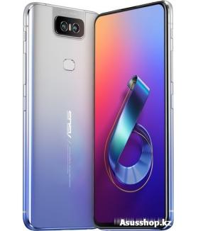 Смартфон ASUS ZenFone 6 ZS630KL 6GB/128GB (серебристый)