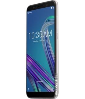 Смартфон ASUS ZenFone Max Pro M1 4GB/64GB ZB602KL (серебристый)
