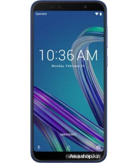 Смартфон ASUS ZenFone Max Pro M1 4GB/64GB ZB602KL (синий)
