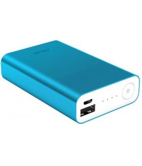 Портативное зарядное устройство ASUS ZenPower Blue [RU-90AC00P0-BBT029]