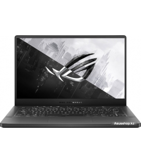 Игровой ноутбук ASUS Zephyrus G14 GA401QM-HZ087T