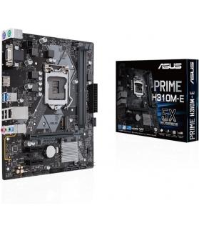 Материнская плата ASUS Prime H310M-E