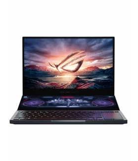 Ноутбук ASUS ROG Zephyrus DUO 15 GX550LXS-HC066T