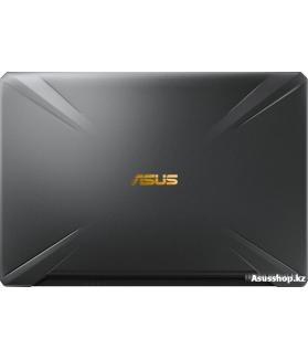 Игровой ноутбук ASUS TUF Gaming FX705DT-H7117T